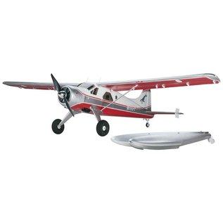"""FLZ A4024  Island Wings DHC-2 Beaver Rx-R, 59.5"""""""