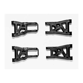 TAMIYA TAM 50868 D PARTS SUSPENSION ARMS TA04/TA05