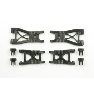 TAMIYA TAM 40102 GB01 D PARTS SUSPENSION ARM TAMTECH