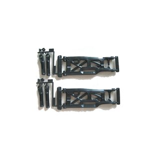 TAMIYA TAM 9004201 NITRAGE SUSPENSION ARMS