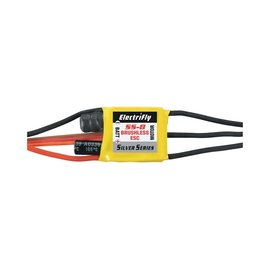 GPM M1800 8 AMP BRUSHLESS AIRCRAFT ESC