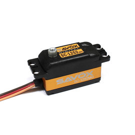 Savox SAV SC1252MG .07 97.2 MG SERVO LOW PROFILE