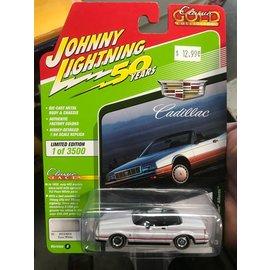 JOHNNY LIGHTNING J/L CG019ALL 1992 CADILLAC ALLANTE 1/64