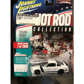 JOHNNY LIGHTNING JLC MC007FRDGT 2005 FORD MUSTANG GT 1/64