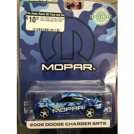 GREENLIGHT COLLECTABLES GLC 29961 Dodge Charger SRT8 MOPAR EDITION 2008 1/64