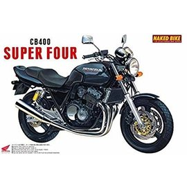 AOSHIMA AOS 42151 HONDA CB400SF 1/12 MODEL KIT
