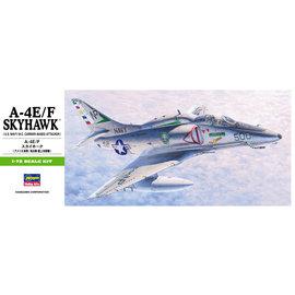 HASEGAWA HSG 00239 A-4E/F SKYHAWK 1/72 MODEL KIT