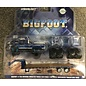 GREENLIGHT COLLECTABLES GLC 30054 BIGFOOT With  TRAILER 1/64 DIECAST