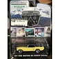 GREENLIGHT COLLECTABLES GLC 30007 1967 MUSTANG SKI COUNTRY 1/64