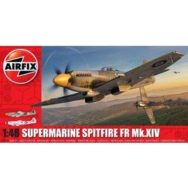 AIRFIX AIR 05135 SPITFIRE FR MK XIV 1/48 model kit