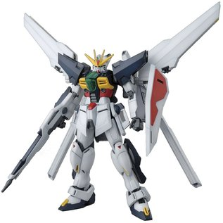 BANDAI BAN 0194873 Gundam Double X, Bandai MG