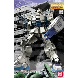 "BANDAI BAN 077634 Gundam Ez8 ""Gundam 08th MS Team"", Bandai MG"