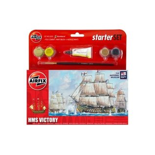 AIRFIX AIR 55104 Small Starter Set HMS Victory