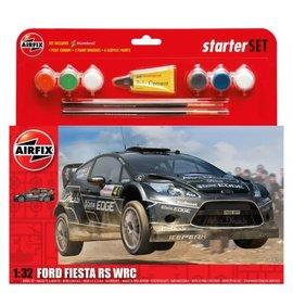 AIRFIX AIR A55302 Ford Fiesta RS WRC STARTER SET