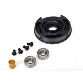 TRAXXAS TRA 3352R Rebuild kit, Velineon® 3500 (includes plastic endbell, 5x11x4mm ball bearings (2), 2.5x5mm BCS (with threadlock) (4), rear bushing)