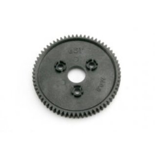 TRAXXAS TRA 3960 Spur gear, 65-tooth (0.8 metric pitch, compatible with 32-pitch)