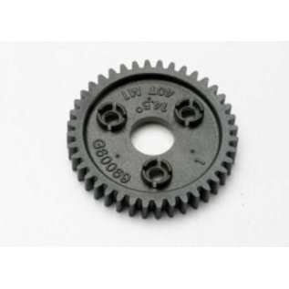TRAXXAS TRA 3955 REVO SPUR 40T Spur gear, 40-tooth (1.0 metric pitch)