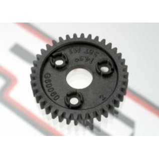 TRAXXAS TRA 3954 REVO SPUR 38T Spur gear, 38-tooth (1.0 metric pitch)