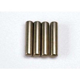 TRAXXAS TRA 4955  Pins, axle (2.5x12mm) (4) TMAXX REVO