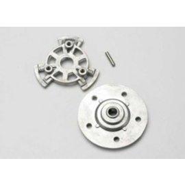 TRAXXAS TRA 5351 Slipper pressure plate and hub (alloy) RUSTLER 4X4 SLAYER SUMMIT TMAXX REVO