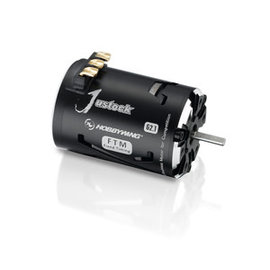 Hobbywing HWI 30408011 XeRun Justock 3650 SD G2.1 Sensored Brushless Motor, 17.5 Turn (2450kv)