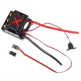 CASTLE CREATIONS CSE 010-0145-00 Mamba Monster X Waterproof ESC