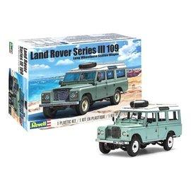 REVELL USA RMX 854498 LAND ROVER SERIES III 109