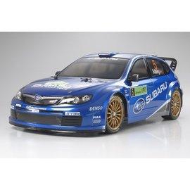 TAMIYA TAM 51364 SUBARU IMPREZA WRC 08  190MM BODY