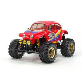 TAMIYA TAM 58618 MONSTER BEETLE KIT