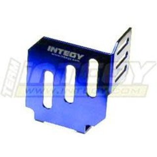 INTEGY INT T3639B TRAXXAS TMAXX FUEL TANK GUARD