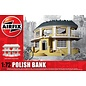 AIRFIX AIR 75015 POLISH BANK 1/72 UNDECORATED RESIN MODEL KIT