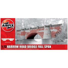 AIRFIX AIR 75011 NARROW ROAD BRIDGE FULL SPAN 1/72 RESIN MODEL KIT