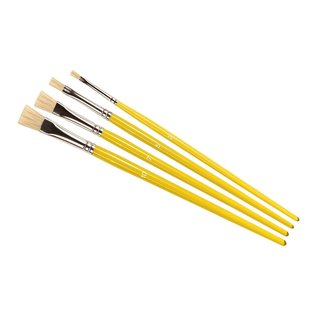 HUM AG4306 STIPPLE BRUSH SET 3,5,7,10 SIZES