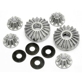 HPI RACING HPI 101087 Steel Differential Gear Set TROPHY 1/8 SERIES