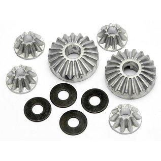 HPI RACING HPI 101087 Steel Differential Gear Set TROPHY 1/8 SERIES