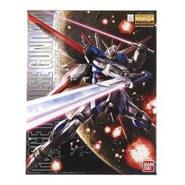 BANDAI BAN 154498 1/100 Force Impulse SE Gundam MG