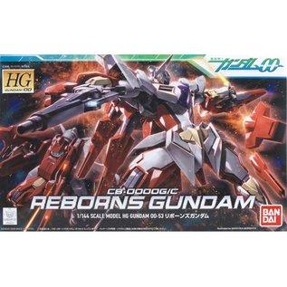 BANDAI BAN 5057934 HG 1/144 Reborns Gundam