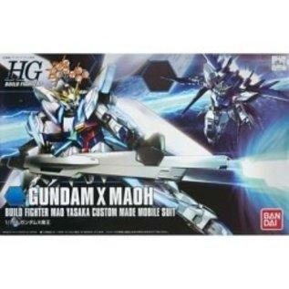 BANDAI BAN 5058786 GUNDAM X MAOH 1/144