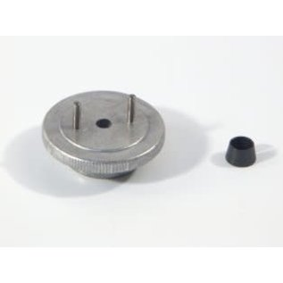 HPI RACING HPI 86021 FLYWHEEL with collect RS4-3 2 SHOE SETUP