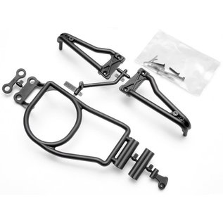 HPI RACING HPI 85239 ROLL CAGE SET SAVAGE X