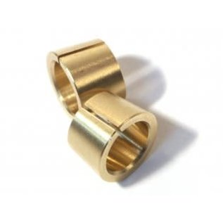 HPI RACING HPI 86077 COLLET 7x6.5mm (BRASS/2pcs) SAVAGE X