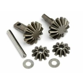 HPI RACING HPI 82033 DIFF BEVEL GEAR 13/10T E-SAVAGE