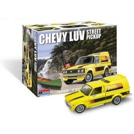 REV 854493 CHEVY LUV STREET PICKUP 1/24 MODEL KIT