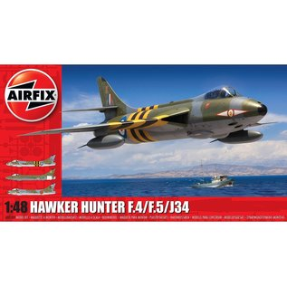 AIRFIX AIR A09189 HAWKER HUNTER F.4/F.5/J34