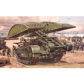 AIRFIX AIR A04301V CHURCHILL BRIDGE LAYER 1/76 MODEL KIT