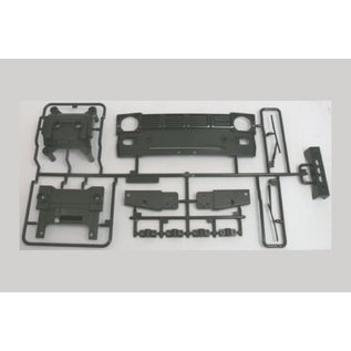 TAMIYA TAM 9225105 W PARTS TREE  TOYOTA HILUX