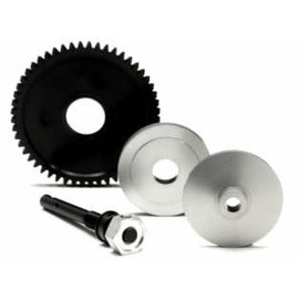 HPI RACING HPI 72230 SLIPPER CLUTCH SET NITRO MT