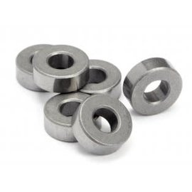 HPI RACING HPI B072 METAL BUSHING PACK 5X11X4 (6 PACK) SAVAGE SAVAGE X