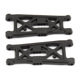 Team Associated ASC 91671 FRONT ARMS FLAT B6 SERIES