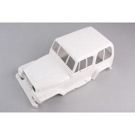 TAMIYA TAM 9335171 RC Body 58141 Jeep Wrangler YJ